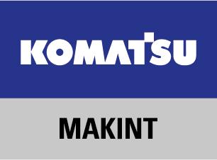 Komatsu Makint
